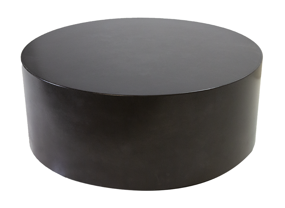 GRC Concrete indoor furniture lucy for louie coffee table