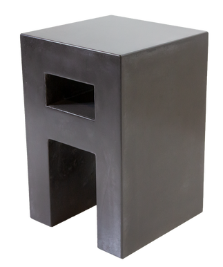 GRC Concrete indoor furniture lucy for louie side table bedside table
