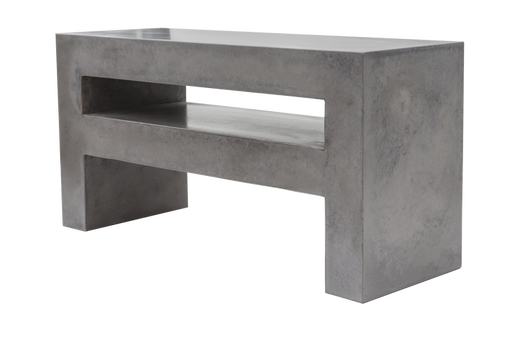GRC Concrete indoor furniture lucy for louie occasional furniture TV cabinet TV Unit